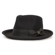 Brixton Swindle Fedora 紳士帽《Jimi Skate Shop》