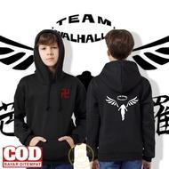 Valhalla walhalla tokyo revengers / Hodie team valhalla Child tokyo revengers anime Jacket