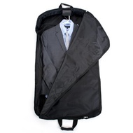 DELSEY Paris Delsey Luggage Helium Lightweight Mid Length Garment Cover, Black, 45 Inch