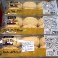 #好市多#半熟小圓麵包
