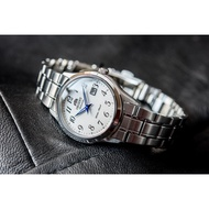[Original] Orient FNR1Q00AW0 Automatic Silver-Tone Stainless Steel Ladies' Watch