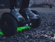 平衡車 智慧電動車藍芽卡丁車騎行雙輪成人代步車平衡車改裝