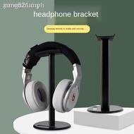▩Headphone bracket headset creative hook bluetooth computer gaming for Razer rog Logitech beats stand rgb Sony storage display multi-function placement base