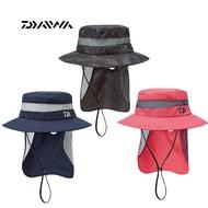 DAIWA達瓦2019新款釣魚帽漁夫帽DC-77009