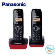 『福利品』Panasonic 國際牌  DECT數位電話機  KX-TG1612