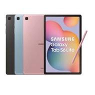 SAMSUNG Galaxy Tab S6 Lite Wifi (4G/64G)八核心平板+10000 小米行動電源 3 快充版