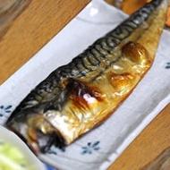 【食在幸福】挪威深海薄鹽鯖魚片15包(190g/包)