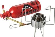【【蘋果戶外】】MSR 11774 DragonFly 多燃料汽化爐 快速爐 汽化爐 高山爐 登山爐 適用汽油 去漬油 煤油 柴油