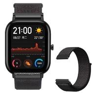 華米Amazfit GTS錶帶 米動青春手錶錶帶 龍錶帶 替換帶 20mm華米錶帶 Amazfit錶帶 Amazfit