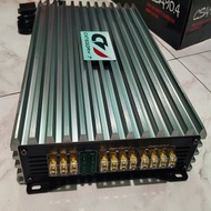 CATEGORY 7 CSA90.4 4Channel Class AB Power Amplifier 90Wrms x 4