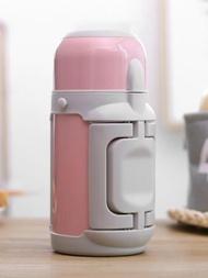保溫瓶寶寶嬰兒外出沖奶粉便攜保溫杯家用大容量1000ml戶外暖水壺