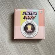 韓國正品 16brand FILTER SHOT 鼻影神器