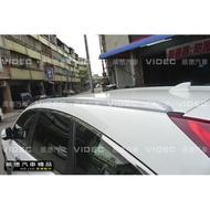 大台北汽車精品 HONDA SUPER CRV 4代 四代 車頂架 行李架 貼式 黏貼式車頂架 台北威德