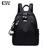 ENV ผู้หญิงกระเป๋าสะพายขนาดใหญ่ความจุกระเป๋ากระเป๋าแบบพกพากระเป๋าเดินทางผ้าใบ