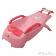 兒童洗髮椅 女孩可坐洗頭床調節洗頭椅成人洗發躺著大童家庭家用兒童洗頭躺椅 傾城小鋪 母親節禮物