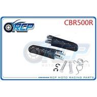 RCP 1083 CBR500R CBR 500 R 前 腳踏桿 腳踏