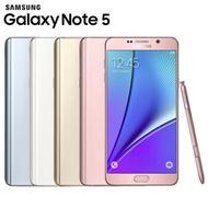 【福利品】Samsung GALAXY Note 5 64GB 智慧手機