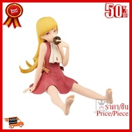 ✨✨#BEST SELLER🎉🎉 Monogatari Series - Oshino Shinobu - EXQ Figure - Osuwari (Banpresto) ##โมเดลรถ ของเล่น ของสะสม หุ้นยนต์ ตุ๊กตา สำหรับเด็ก โมเดลนักฟุตบอล Figure ฟิกเกอร์