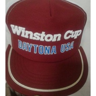 VINTAGE CAP MADE IN USA