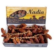 อินทผาลัม (Nadia) ขนาด 500 กรัม ของฝาก ของอร่อย มาใหม่