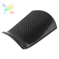 for YAMAHA XMAX300 Xmax250 2017 2018 Motorcycle Carbon Fiber Fuel Gas Oil Tank Cap Cover Accessories