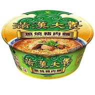 滿漢大餐 蔥燒豬肉麵193g(6入)
