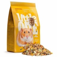 【little one】小倉鼠飼料400g