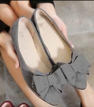 LISA store พร้อมส่งในไทย รองเท้าคัชชู ใส่ทำงาน รุ่นนุ่มสบาย (กริตเตอร์) ตัวใหม่ รองเท้า รองเท้าผู้หญิง รองเท้าคัชชู ใส่ทำงาน รุ่นนุ่มสบาย (กริตเตอร์) ตัวใหม่