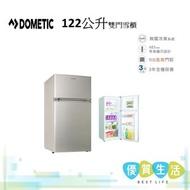 Dometic - 雙門雪櫃 DX1280