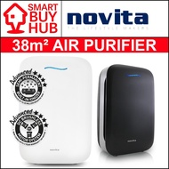 NOVITA NAP606 38m² AIR PURIFIER