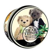 DEAR TEDDY親愛的泰迪椰子味夾心餅乾150g