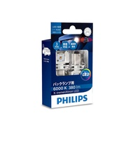 Philips X-tremeUltinon LED Car Signaling Bulb 12898X2