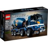 LEGO 樂高  42112 Concrete Mixer Truck