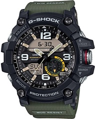 ▶$1 Shop Coupon◀  CASIO G-SHOCK MASTER OF G MUDMASTER GG-1000-1A3JF MENS JAPAN IMPORT