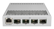 【RouterOS專業賣家】RouterOS/SWOS 10G Switch CRS305-1G-4S+IN-含稅含運