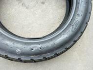 正新輪胎100/80-17龍嘉V咖LJ250-V原裝全地形前后輪胎130/90-15