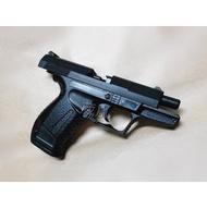 P99 WALTHER 手槍 空氣槍 (BB槍BB彈瓦斯槍玩具槍空氣槍CO2槍CO2直壓槍短槍模型槍道具槍 P990