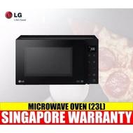 LG MS2336GIB Microwave Oven