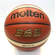 【毒】molten 2017 新款 高質感合成皮 GN7X 365 金標 室內外球 徧室內紋路 手感類GF7X GG7X