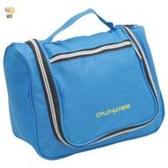 【月陽】多功能可掛式大容量旅行洗漱包化妝包盥洗包9112D(顏色隨機出貨)