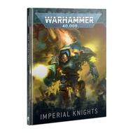Games Workshop Warhammer 40000 戰鎚 【超重型支援】統御級城堡騎士 Knight Castellan