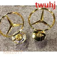 賓士 Benz W204 W221 W140 W212 立標 前標 W211 立體標 AMG 頭標 W220 W222