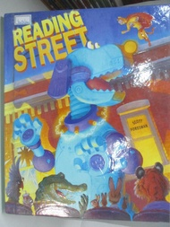 【書寶二手書T1/兒童文學_DMO】Reading Street: Grade 2, Level 2_Afflerbach, Peter/ Blachowicz, Camille/ Boyd, Candy Dawson