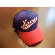 {圓圓小舖}全新日本進口 WBC 世界棒球經典賽限定日本國家代表隊球帽 棒球帽 日本隊 NEW ERA製作