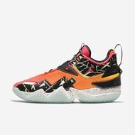 NIKE Jordan Westbrook One Take Pf [CJ0781-600] 男鞋 籃球 喬登 粉紅 橘