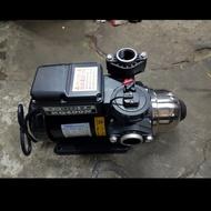 《東和電機》木川泵浦KQ400N加壓馬達電子式東元馬達 加壓泵浦 加壓機 1/2HP 東元加壓馬達 穩壓機