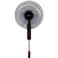 """MIDEA MS602B 16"""" Stand Fan"""