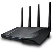 [NOVA成功3C] ASUS 華碩 RT-AC87U 雙頻 Wireless-AC2400 Gigabit 分享器 喔!看呢來