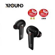 【XROUND】AERO 真無線藍牙耳機