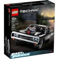 LEGO 42111 動力科技系列 唐老大的道奇 Charger【必買站】樂高盒組